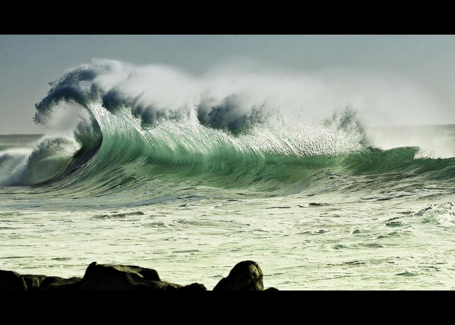 Waves... by Csipesz
