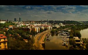 Prague... by Csipesz