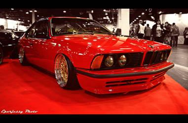 BMW 630csi