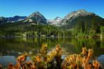 High Tatras by Csipesz
