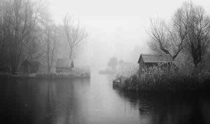 Lakeland 32 by Csipesz