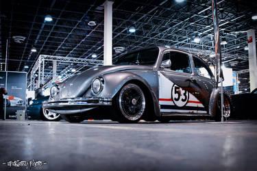 VW Beetle 53