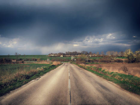 On the road 15