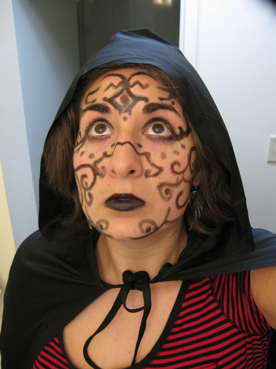 Mistress of the Craft by IndigoFlamingo