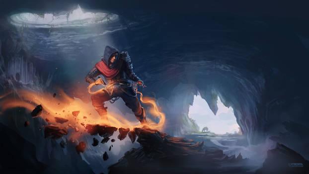 Artist Avatar Challenge - Inspiration Hunter