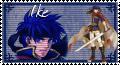 Fire Emblem- Ike Stamp