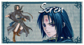 Fire Emblem- Soren Stamp by Atomic-Fate