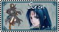 Fire Emblem- Soren Stamp by Atomic-Fate
