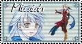 Fire Emblem- Micaiah Stamp