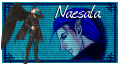 Fire Emblem- Naesala Stamp by Atomic-Fate
