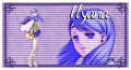 Fire Emblem- Ilyana Stamp by Atomic-Fate