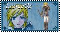 Fire Emblem- Leonardo Stamp