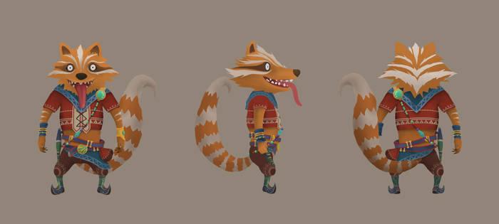 Naughty Fox Design