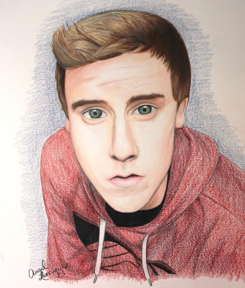 connor franta by angelface222 on deviantart