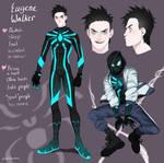 Spidersona Eugene