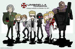 RE - The Umbrella Corporation