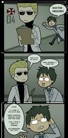 RE - Comic 001