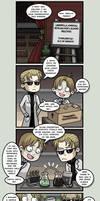 RE - Comic 005 Pt.1