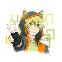 Jack [ Request for tokariya ]