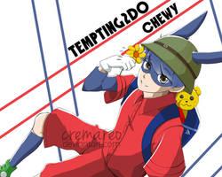 Tempting2Do // Toontown Gijinka