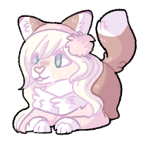 Foxpets Noelle Mini by Japanblossom