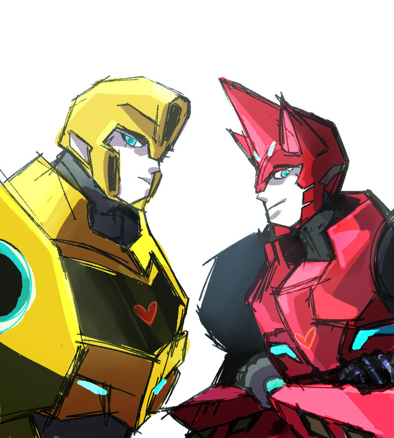 Transformers Rid 2015 By Howsing On DeviantArt