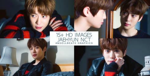 Jaehyun [NCT] Photopack by AngellBeats
