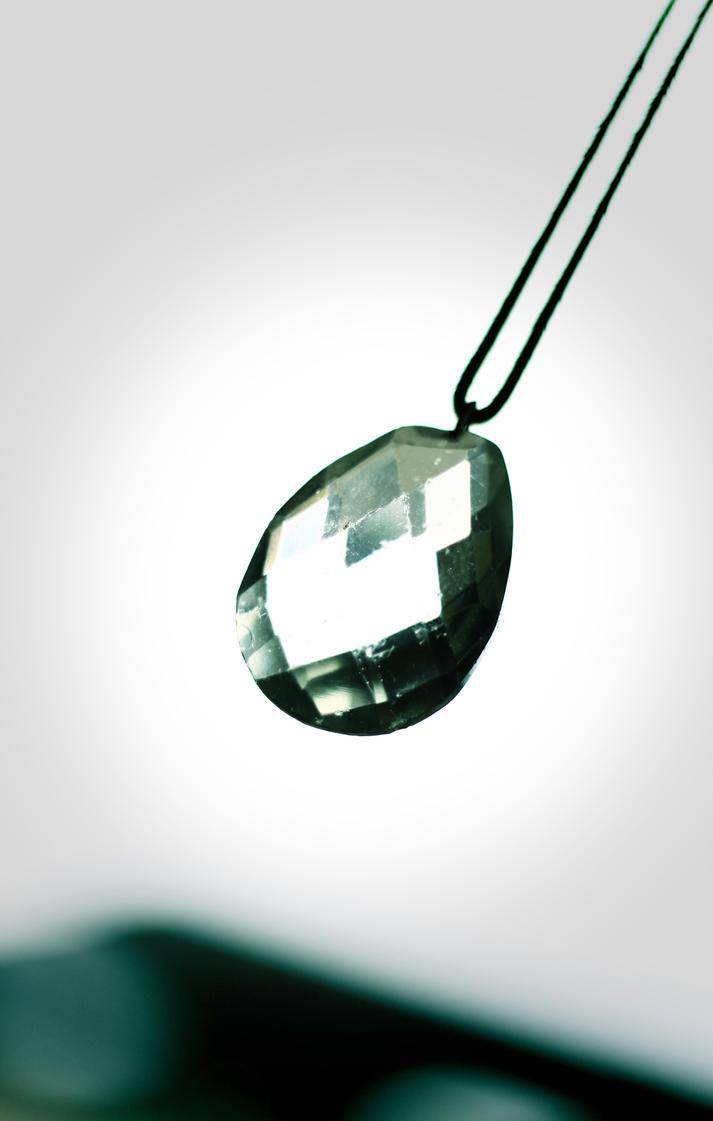 Prisma Glass Drop by MetalFaie