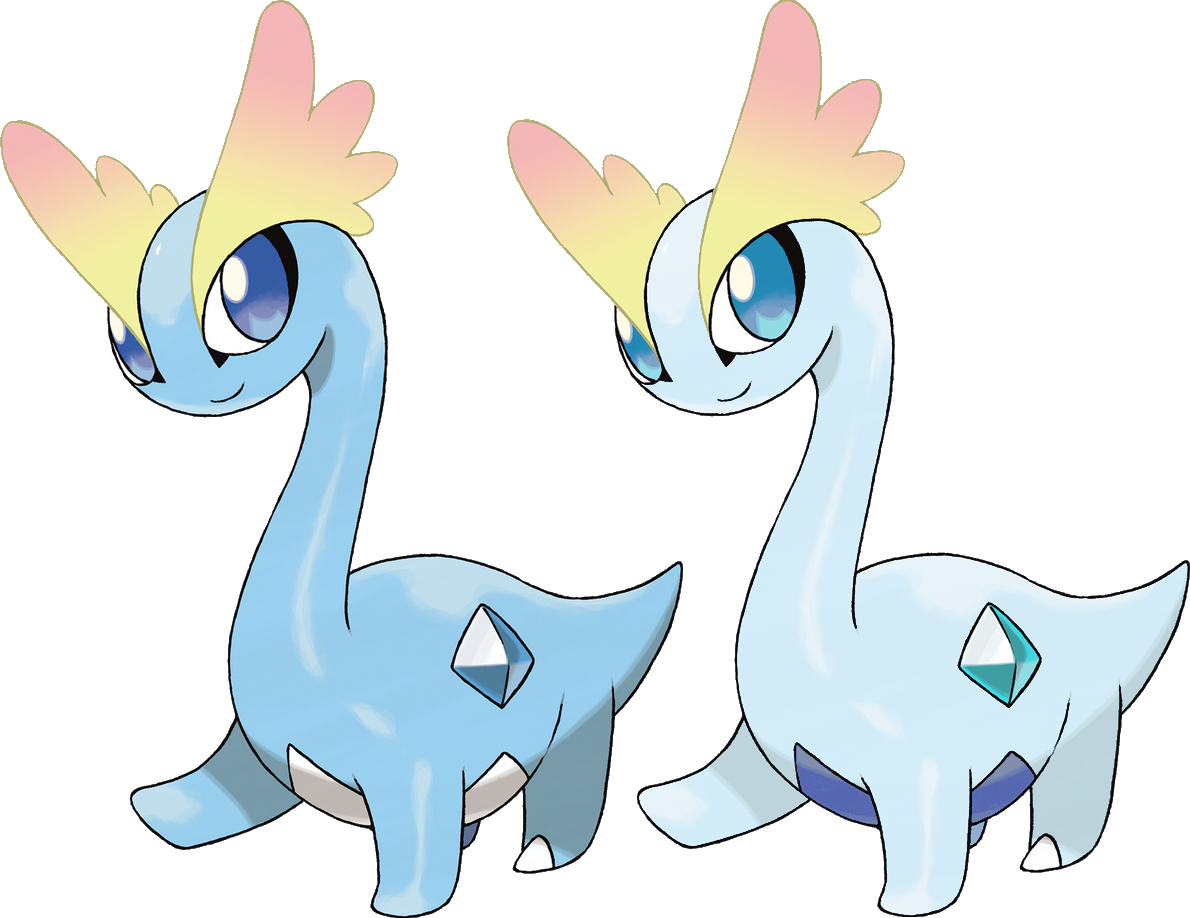 all cute pokemons with names - photo #33