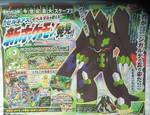 Zygarde Forms and More