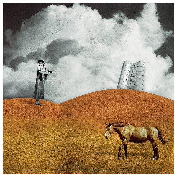 She shoot horses... by wrongsideout