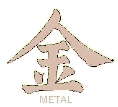 Chinese Symbol Metal By Davontewagner On Deviantart