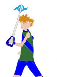 2c01132593580 DaVonteWagner 7 0 Kingdom Hearts Matt by DaVonteWagner