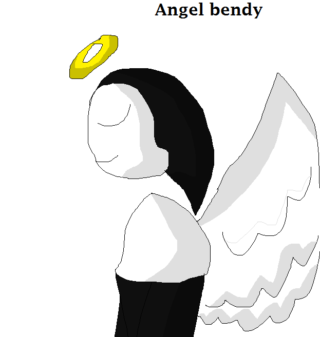 Angle Bendy By Abigailthemaster On DeviantArt