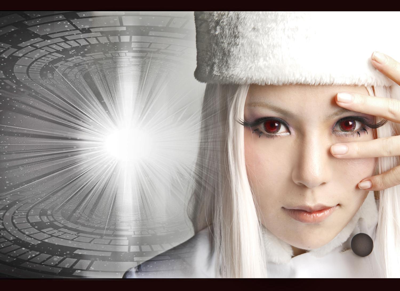Fate/Zero_Irisviel von Einzbern by ericzoe