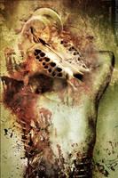 Cthulme by Raventhird