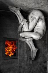 Prometheus Unbound by Raventhird