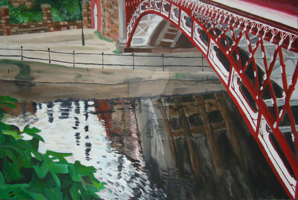 Bridge: crown point