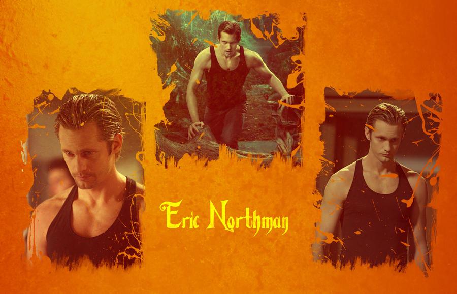 eric northman by PhantomTree913
