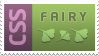 CSS Fairy Stamp 1 by Alexander-GG