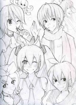 ..:   Vocaloid   :..