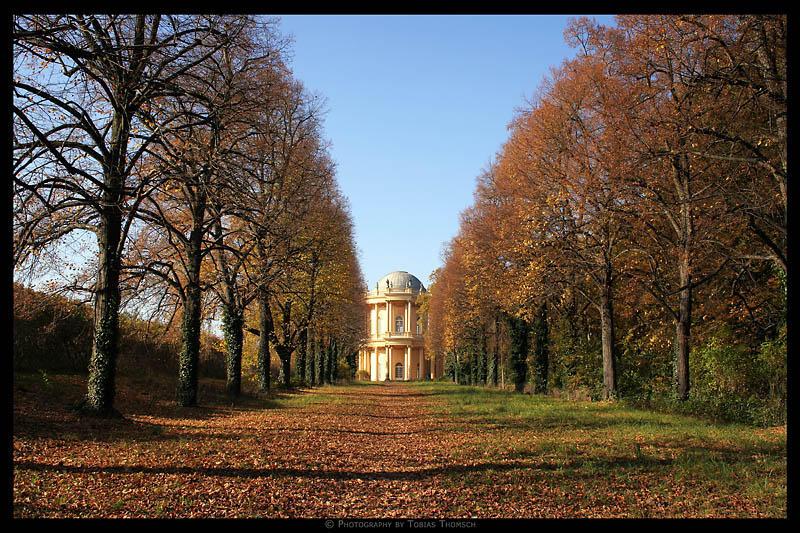 Sanssoucie Potsdam 4 by tobiasth