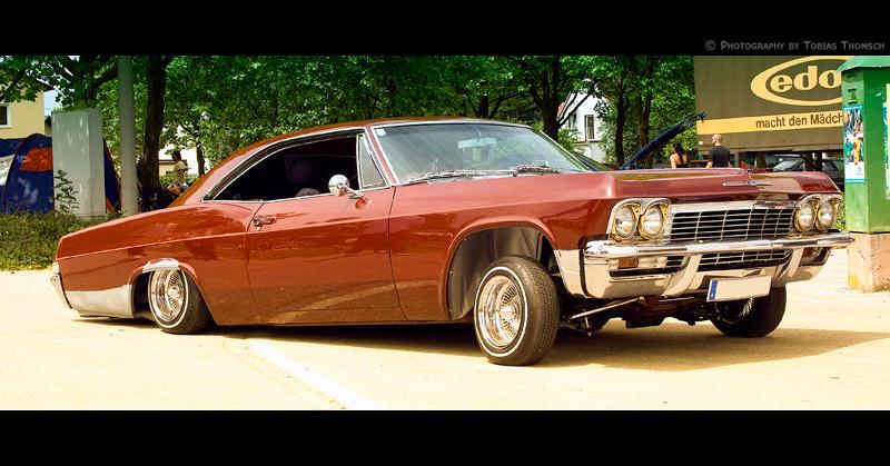 1965 Chevy Impala Lowrider 1965 Impala Lowrider 3 by