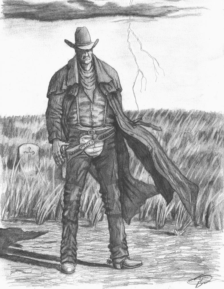 outlaw cowboy wallpaper - photo #19