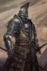 Knight-Commander Redding