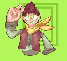 David! (Request) by Glowtopia