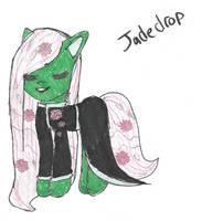 Jade Drop by royalshame