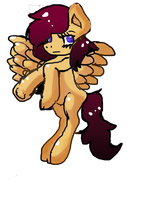 Pony That I Will Think Of Name n Cutie Mark For by royalshame