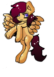 Pony That I Will Think Of Name n Cutie Mark For