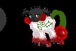 Cherri Bomb Lamb